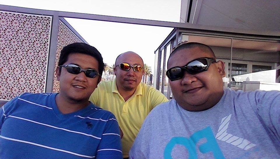 Meeting Some Good Oakley Friends! - dohabop_zps21d59ced.jpg