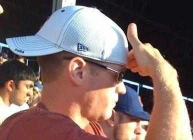 Baseball cap and sunglasses overkill? - downloadfile-1.jpg