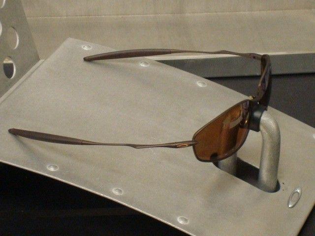 Oakley Whisker Brown / Bronze Polarized - DSC00078_zpseac42989.jpg