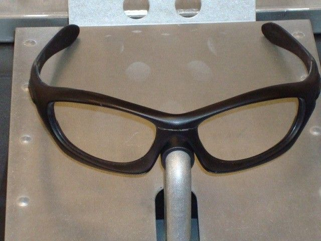 Half Jacket XLJ Rootbeer & Black Frames -- Matte Black Monster Dog - DSC00082_zps2a17737e.jpg