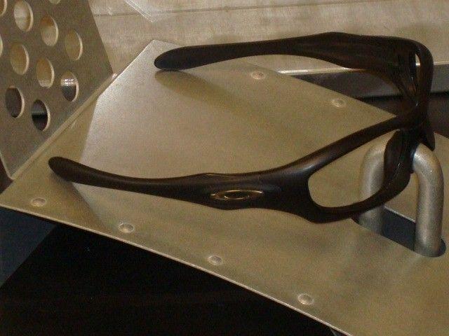 Half Jacket XLJ Rootbeer & Black Frames -- Matte Black Monster Dog - DSC00083_zps5ee1f7ff.jpg