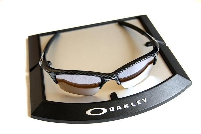 WTT Half Jacket XLJ Carbon Frame Lens Titanium Iridium And G30 RARE !! - DSC00132.jpg