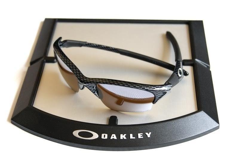 WTT Half Jacket XLJ Carbon Frame Lens Titanium Iridium And G30 RARE !! - DSC00133.jpg