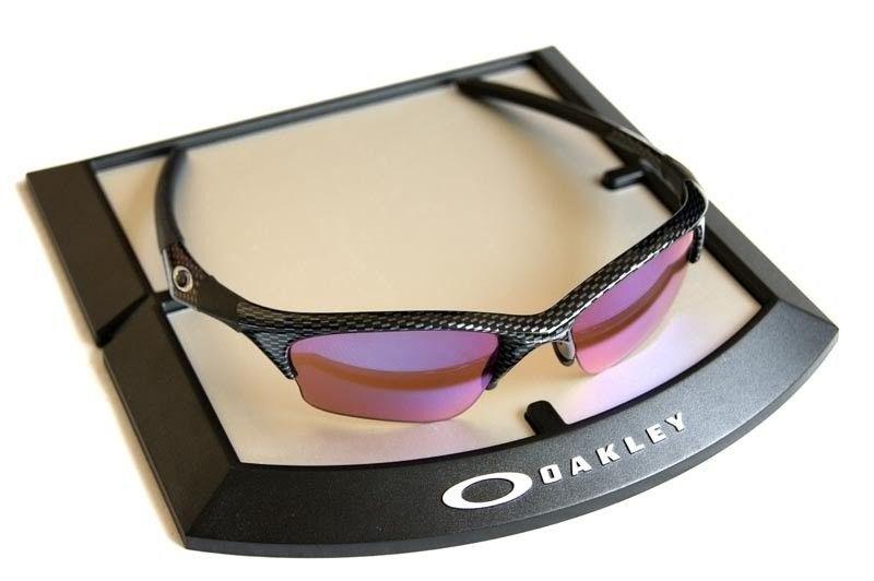 WTT Half Jacket XLJ Carbon Frame Lens Titanium Iridium And G30 RARE !! - DSC00140.jpg