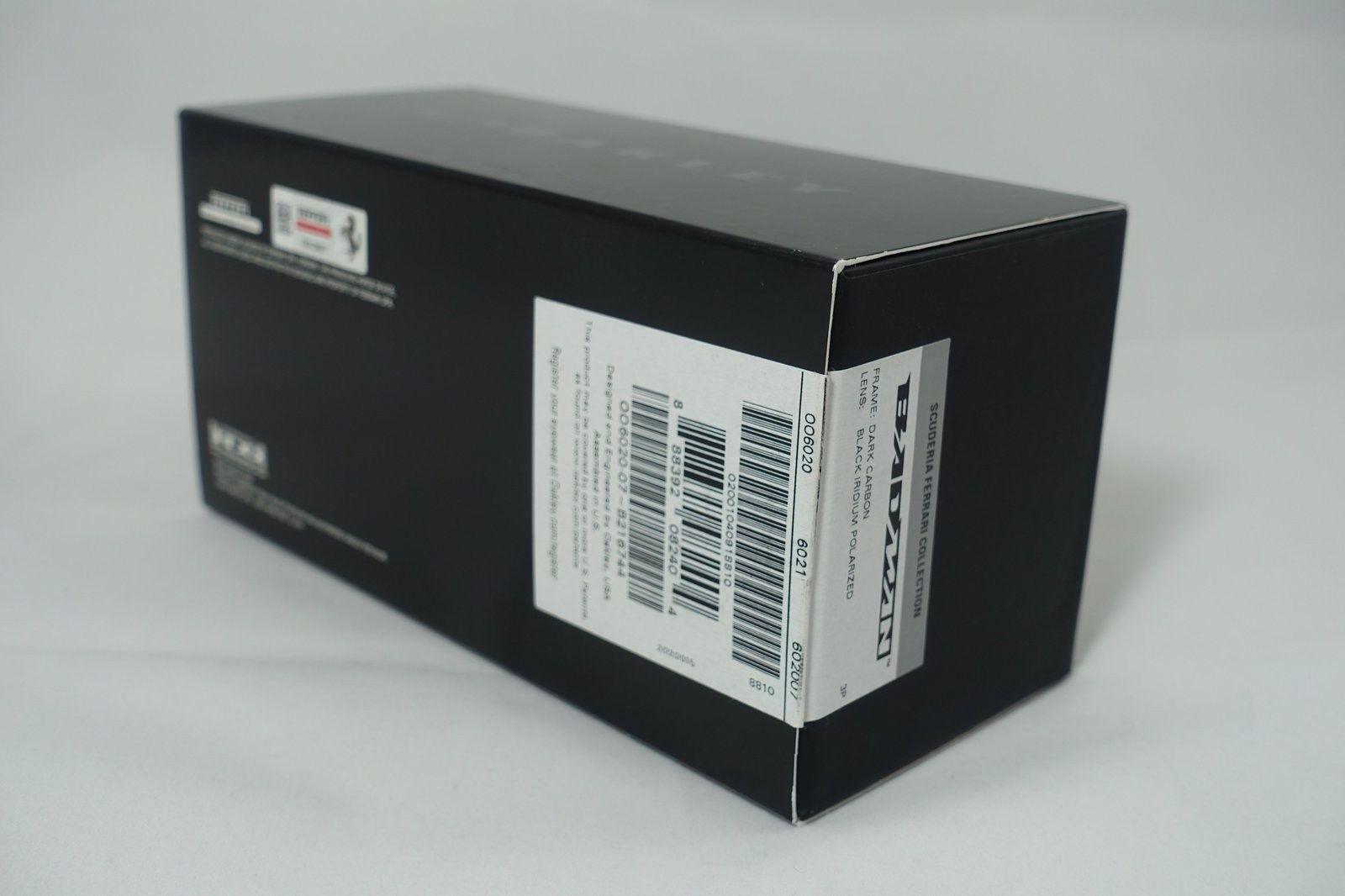 Badman Ferrari (Sealed) - DSC00282.JPG