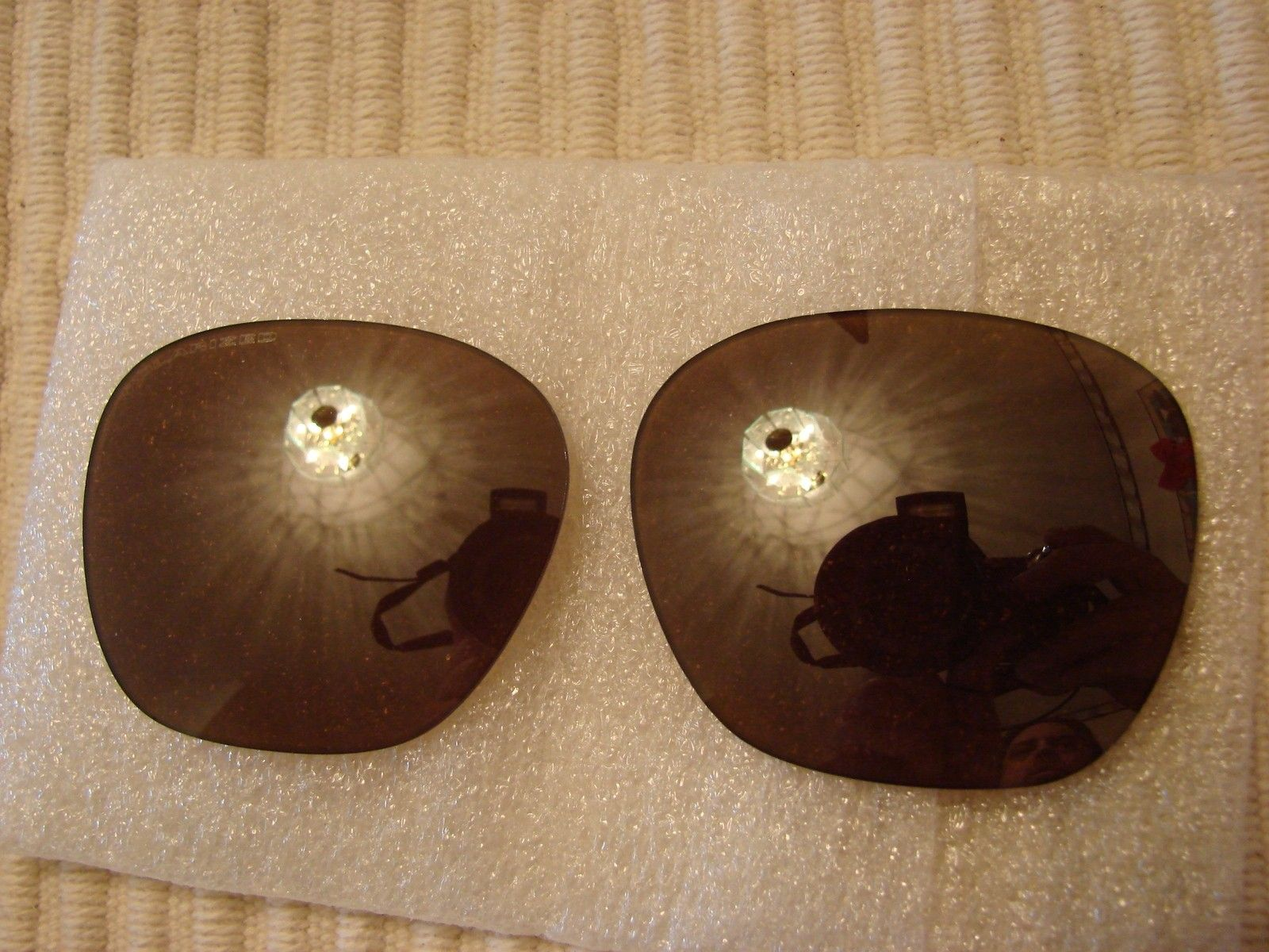 Garage Rock Tungsten Iridium Polarized Lenses - DSC00285.JPG