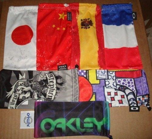 Microfiber Bag lot China Japan Spain Stephen Murray Julian Wilson - DSC00627.JPG