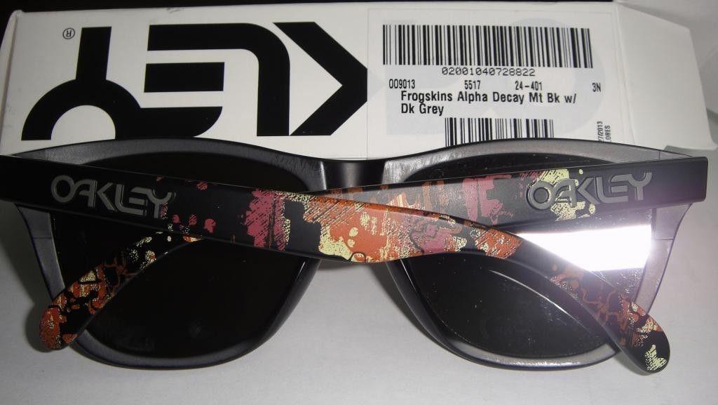 Alpha Decay W/Dark Grey And Acid Pink W/Fire Iridium Polarized - DSC00868.jpg