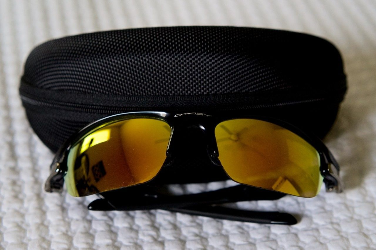 Fast Jacket - Polished Black With 4 Lenses and Box - DSC00885.jpg