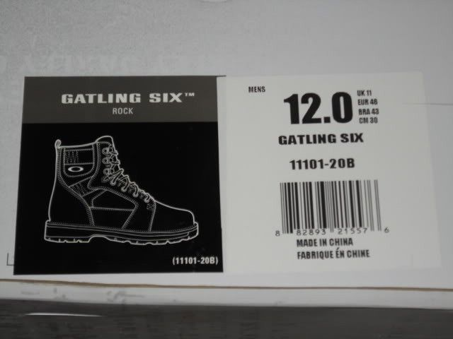 NIB Shoes For Sale SILK Gatling Habanero Rip Cord Go Kart 2.0 - DSC01035.jpg