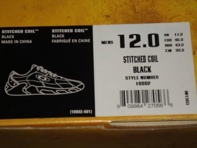 NIB Shoes For Sale SILK Gatling Habanero Rip Cord Go Kart 2.0 - DSC01037.jpg
