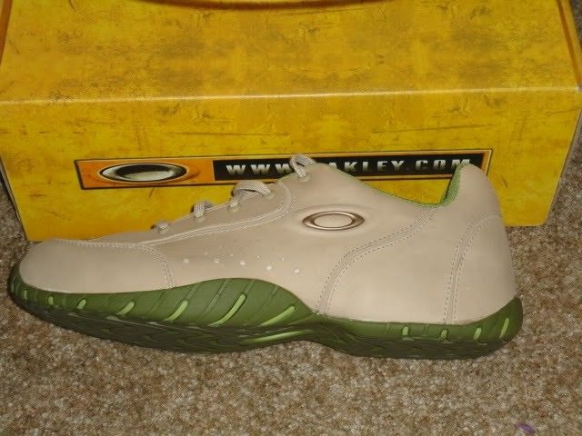 NIB Shoes For Sale SILK Gatling Habanero Rip Cord Go Kart 2.0 - DSC01038.jpg