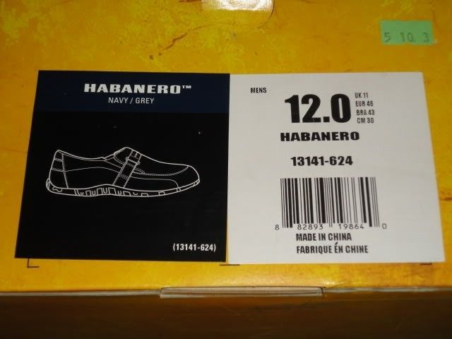 NIB Shoes For Sale SILK Gatling Habanero Rip Cord Go Kart 2.0 - DSC01039.jpg