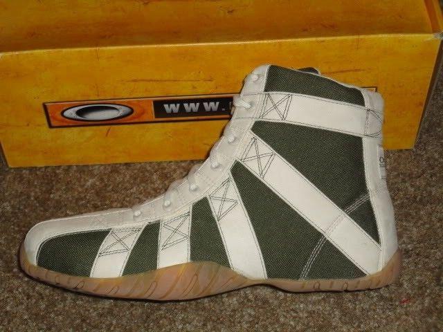 NIB Shoes For Sale SILK Gatling Habanero Rip Cord Go Kart 2.0 - DSC01043.jpg