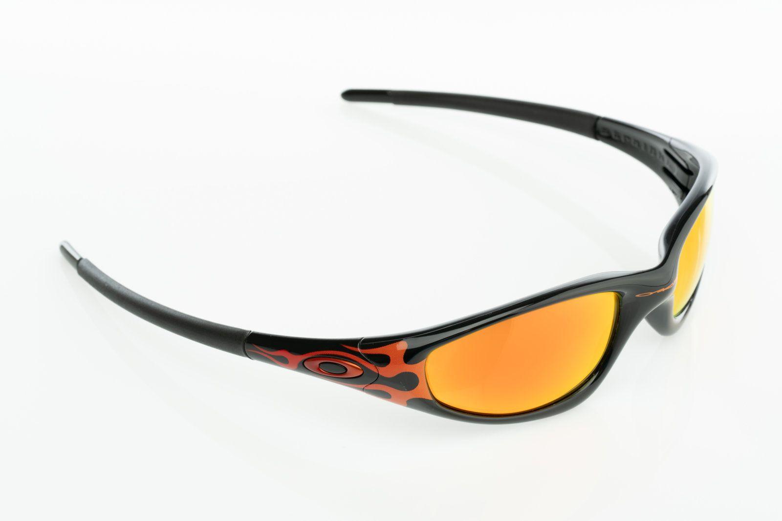 d54d5aa8740 Sold - NIB Oakley Straight Jacket