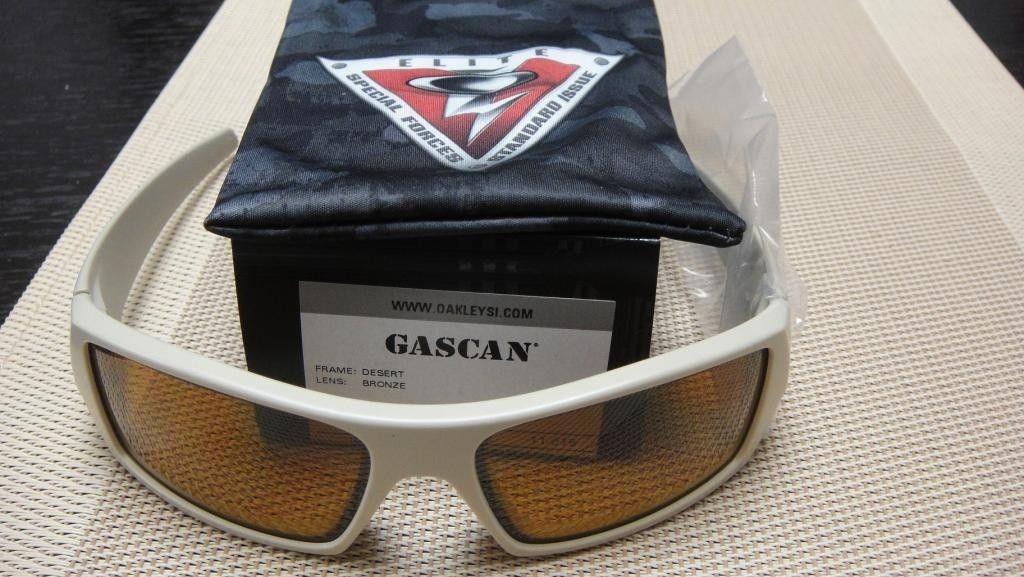 BNIB SI Gascan Desert Tan W/ Bronze 11-015 - DSC01389.jpg