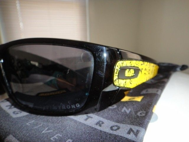 4dcad89d58 Oakley Livestrong Fuel Cell Review