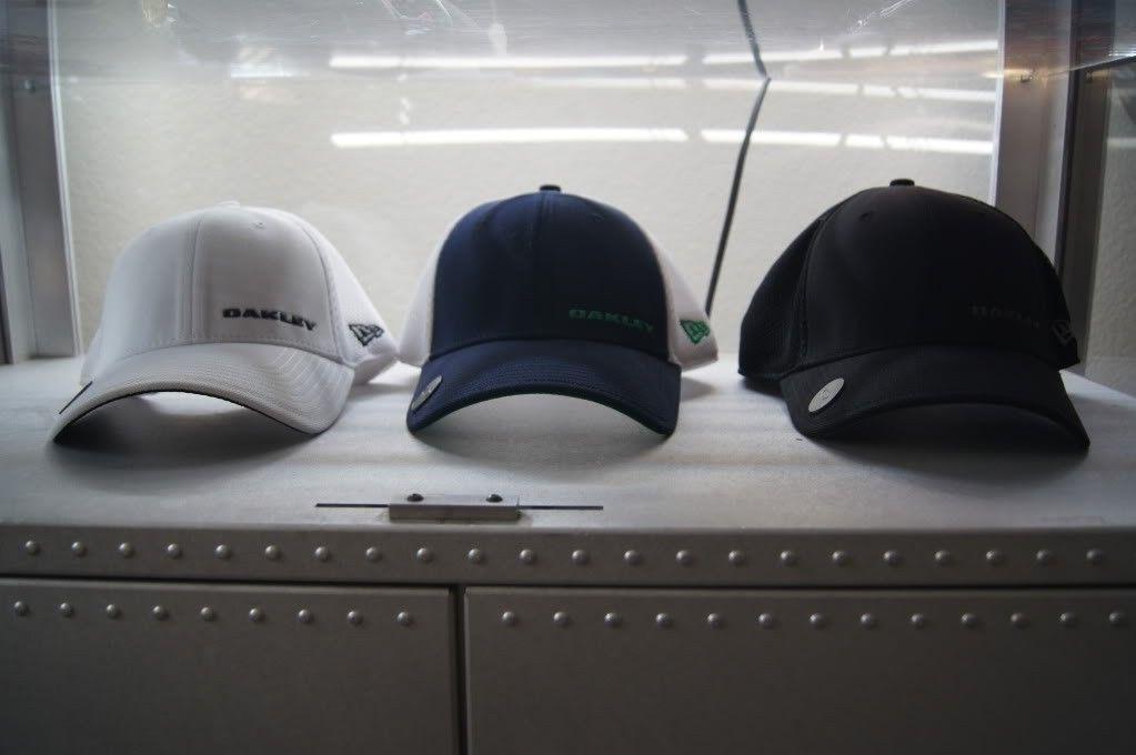 My New Era Oakley  Hats - DSC01749.jpg
