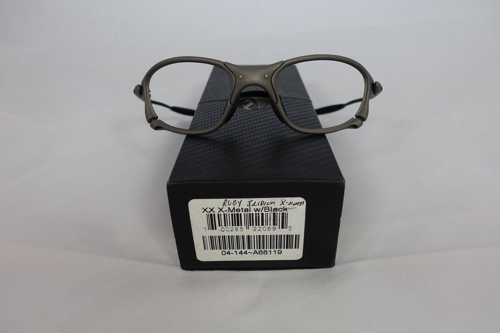 X-Metal XX with custom cut OEM Ruby lenses - DSC02256.JPG