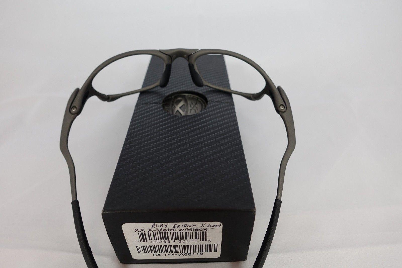 X-Metal XX with custom cut OEM Ruby lenses - DSC02259.JPG