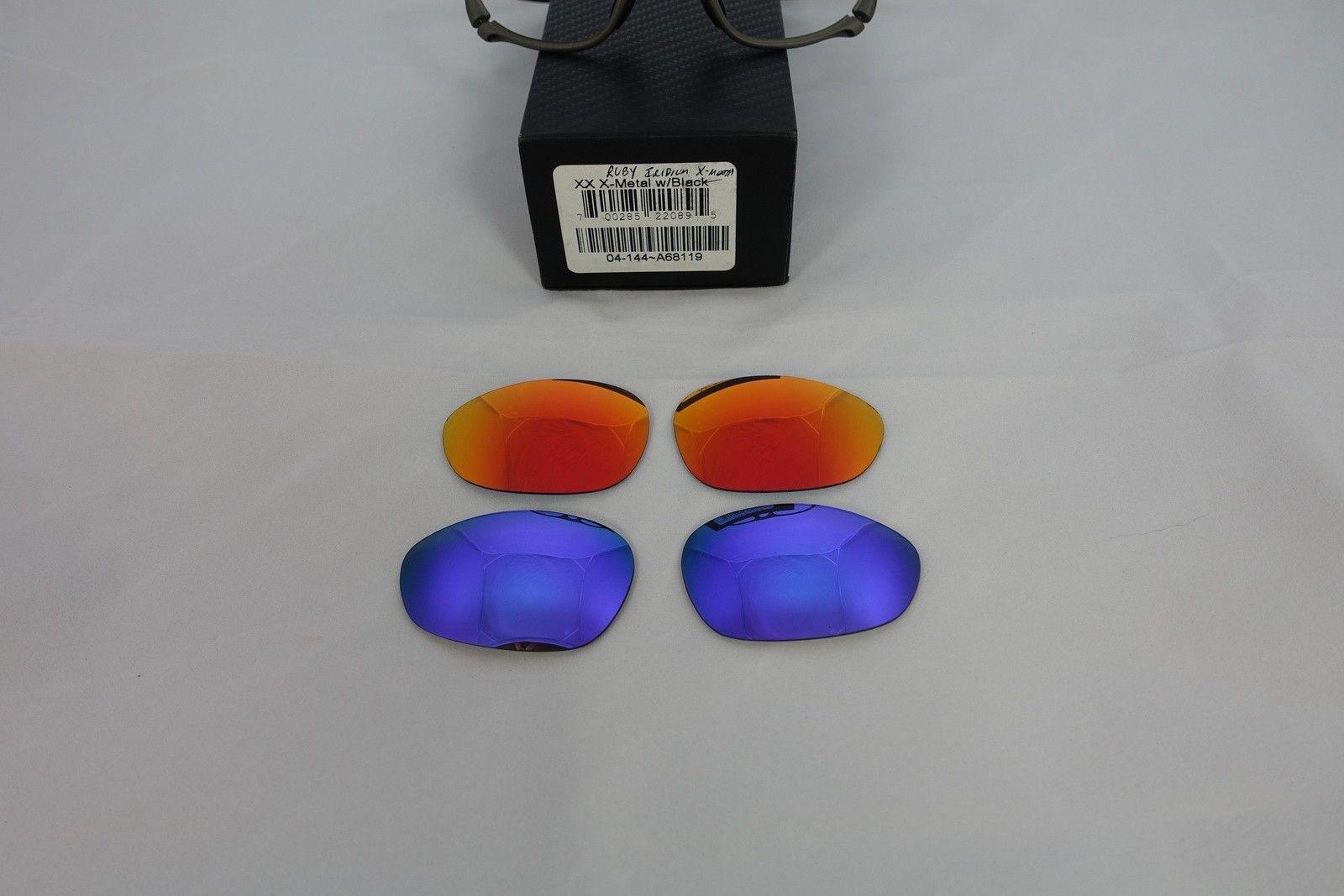 X-Metal XX with custom cut OEM Ruby lenses - DSC02261.JPG