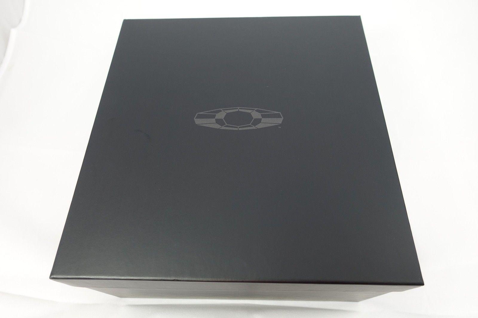 C-Six Aluminum #1116 BNIB - DSC02279.JPG