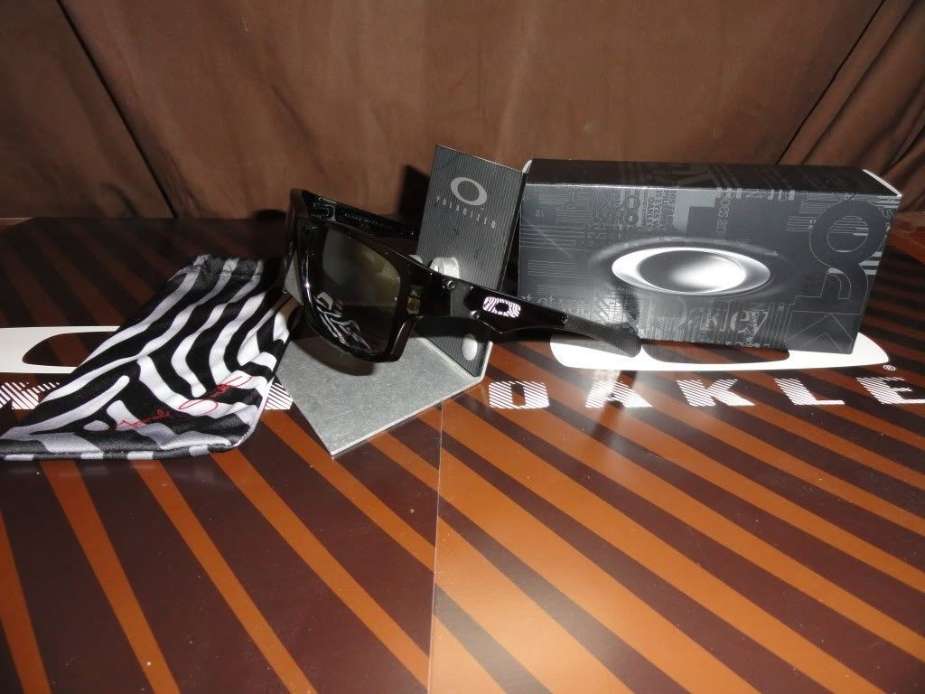 Jordy Smilth Signature Series Polarized Jupiter Squared For Sale - DSC02312_zps10cb045b.jpg