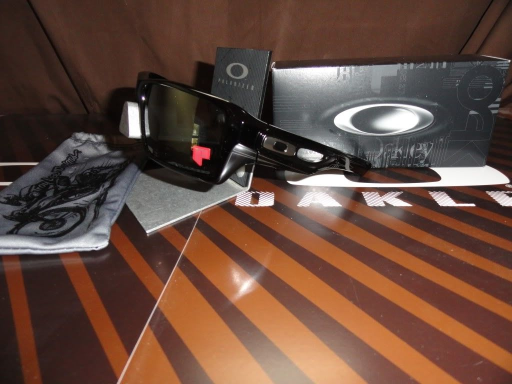 Oakley Eyepatch 2 For Sale
