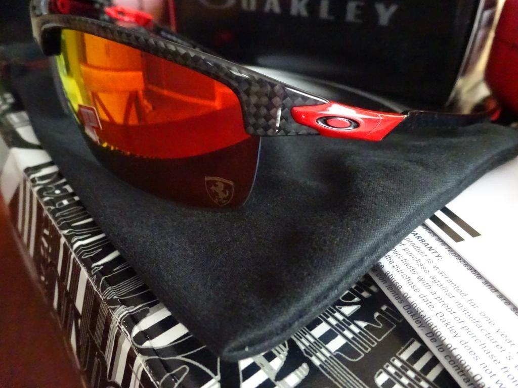 Ferrari Carbon Blade Sunglasses - DSC02342_zpsde2e499b.jpg