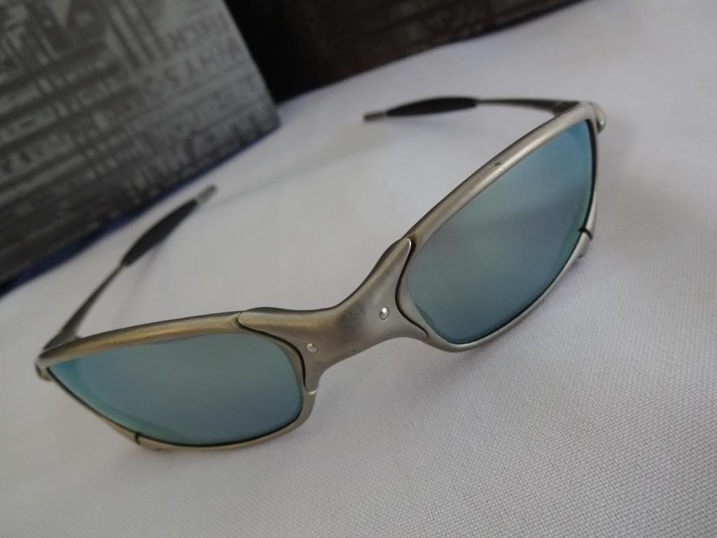 Juliet Plasma Frame W/ Emerald Iridium Lenses W/ Serial # - DSC02457_zpsdd5004ee.jpg