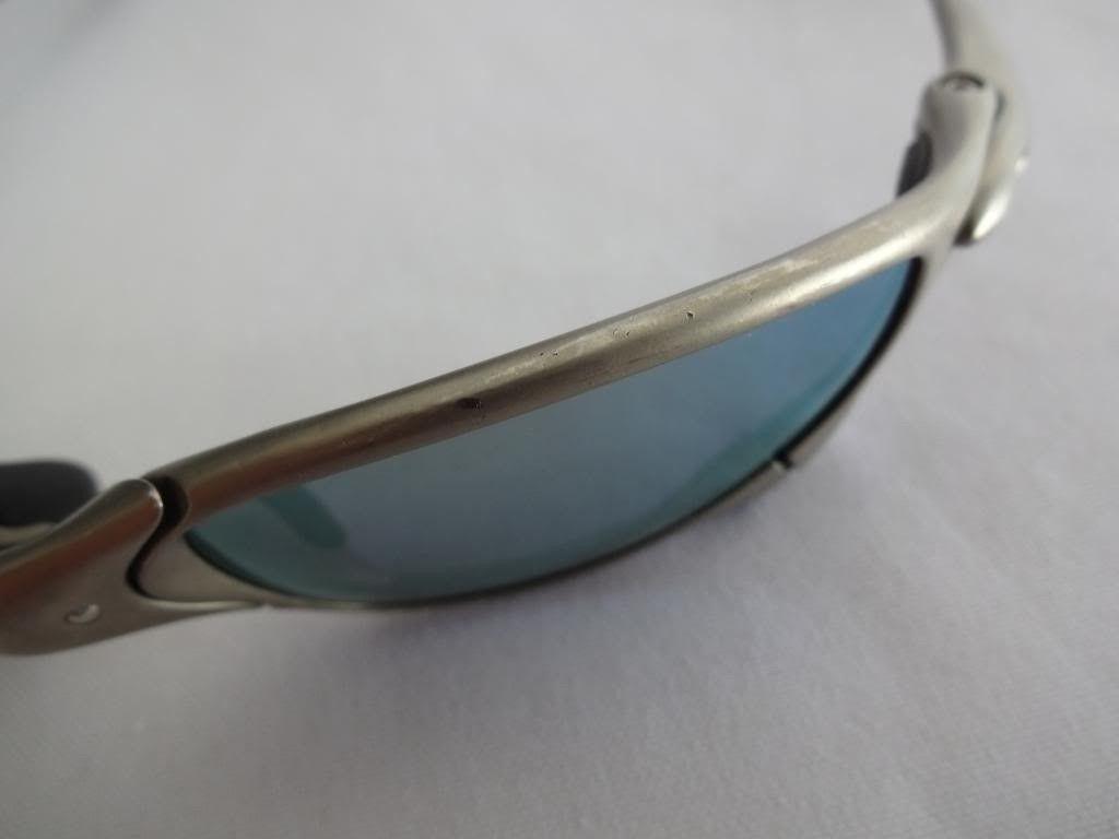 Juliet Plasma Frame W/ Emerald Iridium Lenses W/ Serial # - DSC02463_zpsb83c31d4.jpg