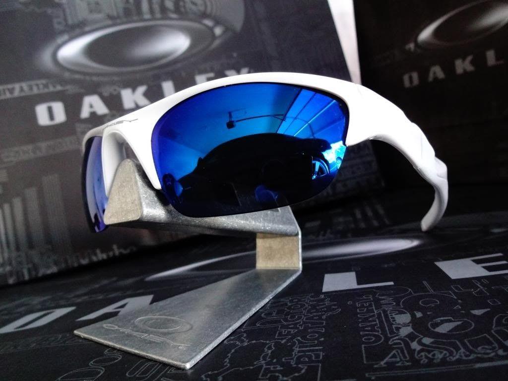 Half Jacket 2.0 Pearl Frame And NEW Ice Iridium Lenses, And Ice Picks - DSC02813_zps248fc84e.jpg