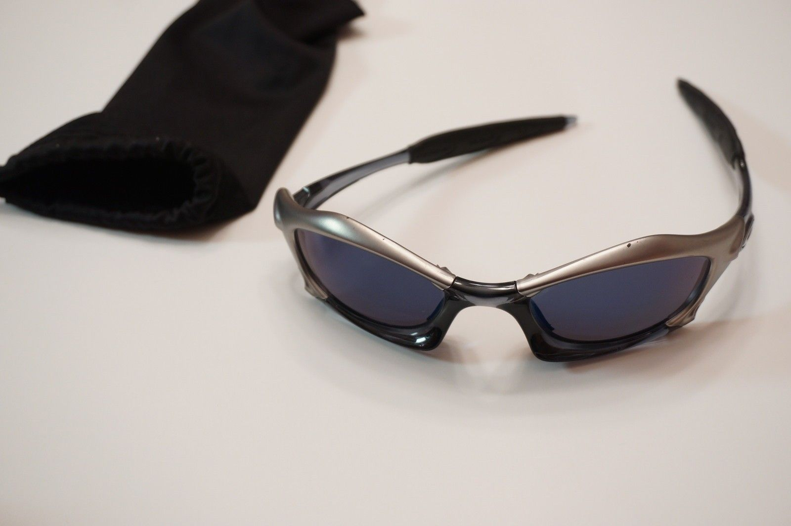 Half Jacket 2.0 Pol w/G30 and Splice Sunglasses.(SOLD) - DSC03117.JPG
