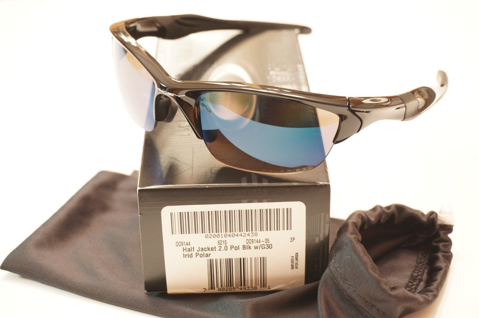 Half Jacket 2.0 Pol w/G30 and Splice Sunglasses.(SOLD) - DSC03121.JPG