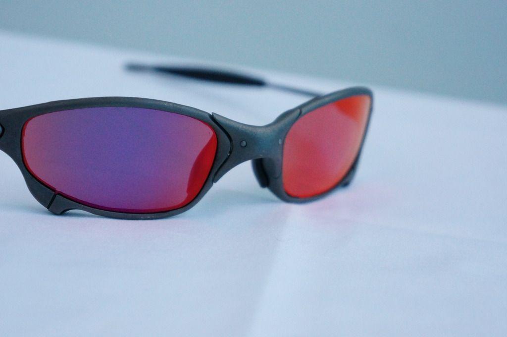 Custom Cut Polarized Ruby Juliet Lenses w/ purple tint - DSC03163.jpg