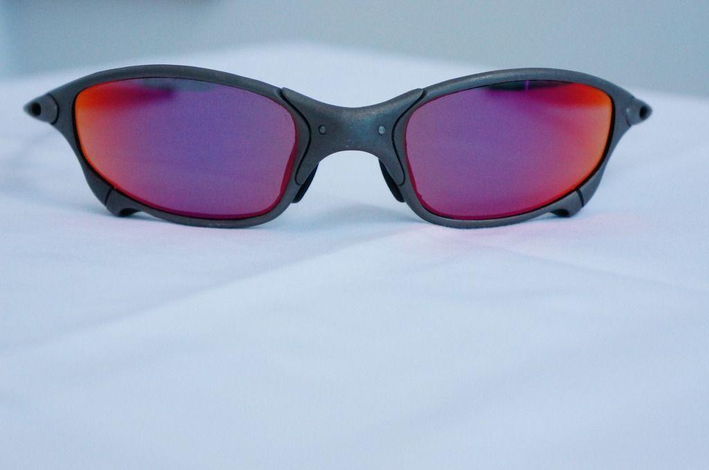Custom Cut Polarized Ruby Juliet Lenses w/ purple tint - DSC03164.jpg