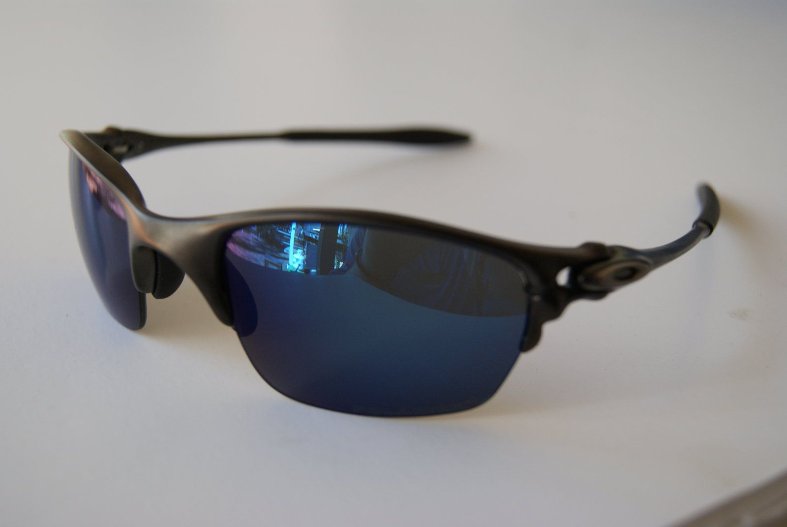 for sale half x carbon blue iridium polarized lenses oakley forum rh oakleyforum com