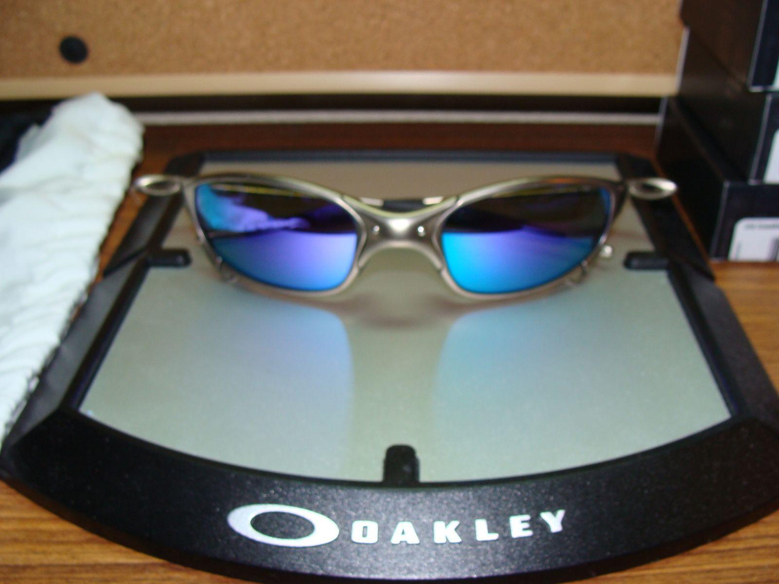 $85 Custom Cut Violet Iridium Lenses For Juliet - dsc03577zy.jpg