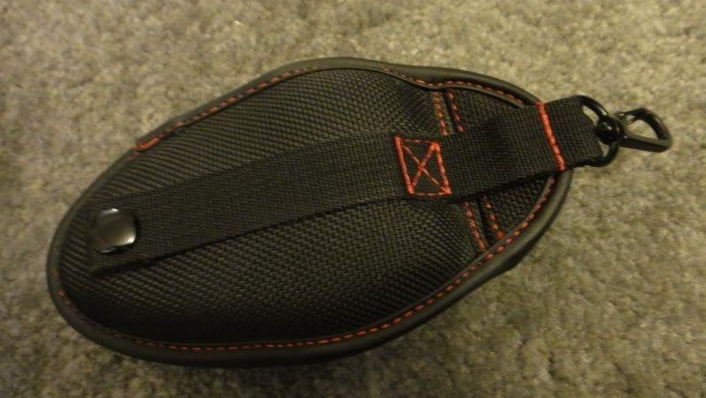 RARE Brand New In Box  ICON CARD CASE (ALUMINUM SUPER RARE) Collectors Item!!!! - DSC04075.jpg