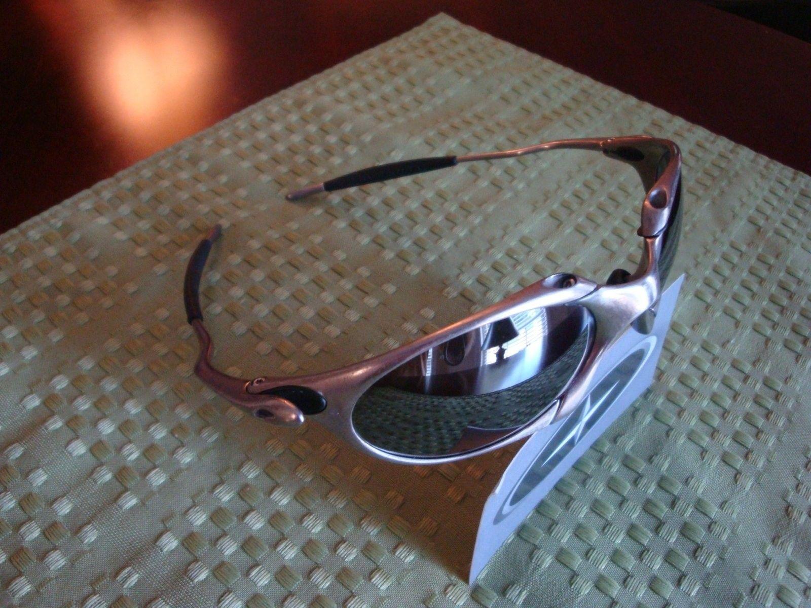 Oakley Polished R1 - DSC04220.JPG