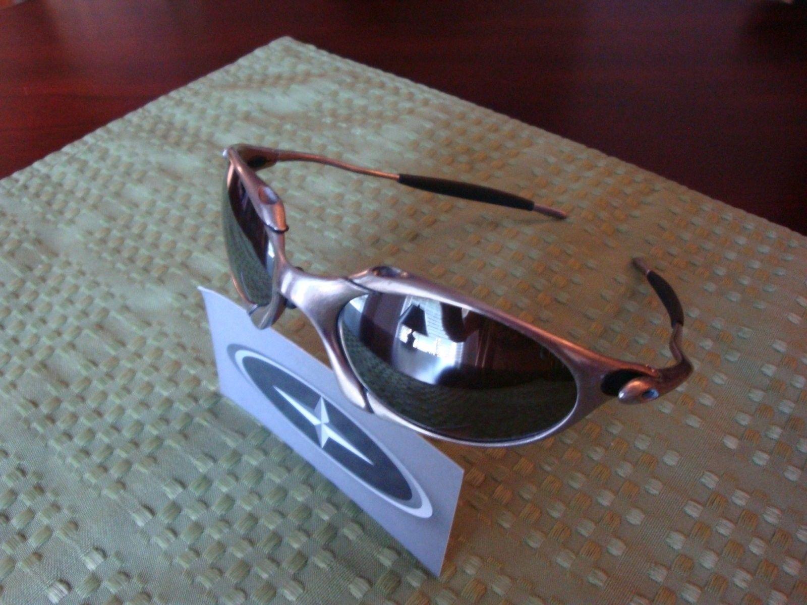Oakley Polished R1 - DSC04222.JPG