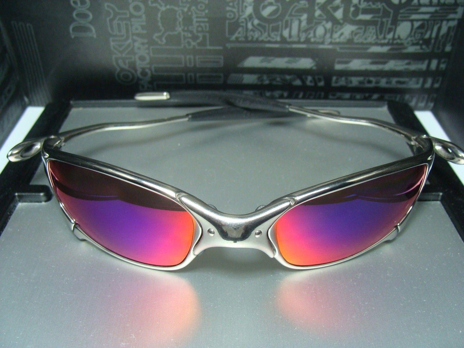 Custom Cut Oo Red Polarized Lenses For Juliet, Brand New Never Worn - DSC04405.JPG