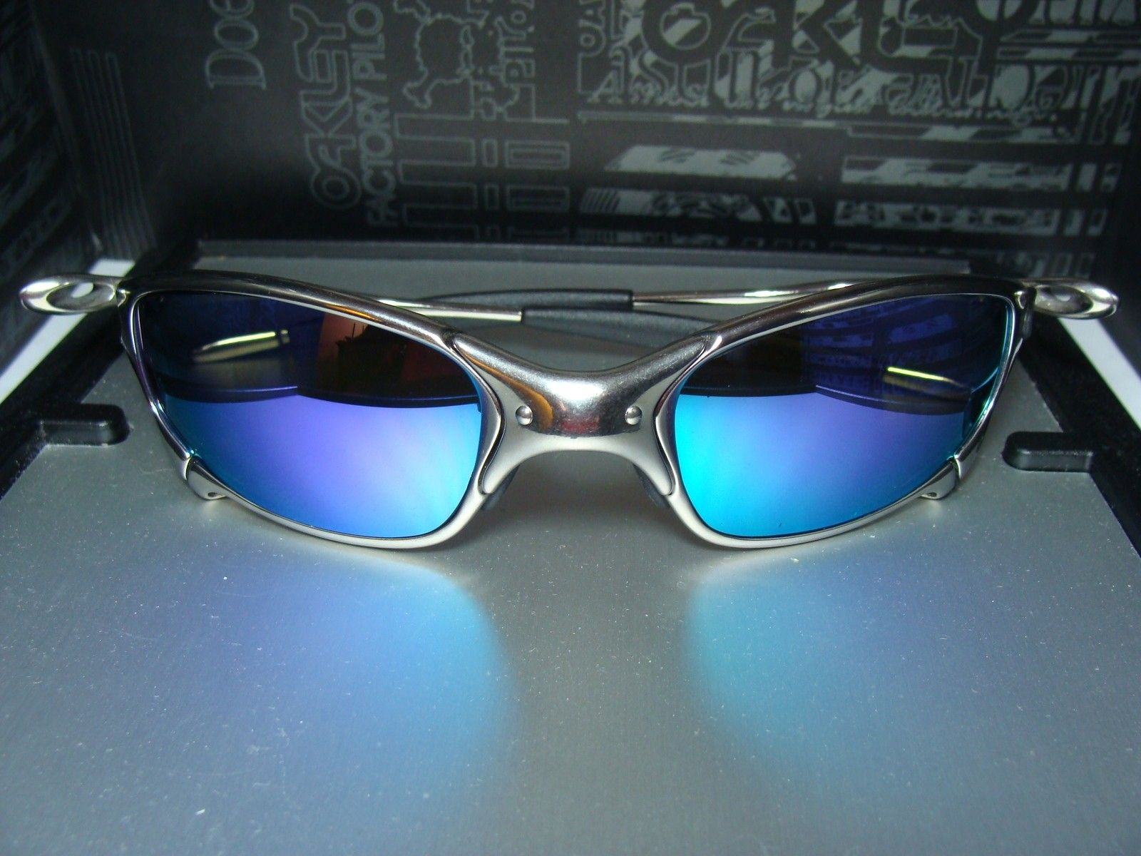 Brand New Polished Juliet  W/ Custom Lenses (Choice Of Lens) - DSC04453.JPG
