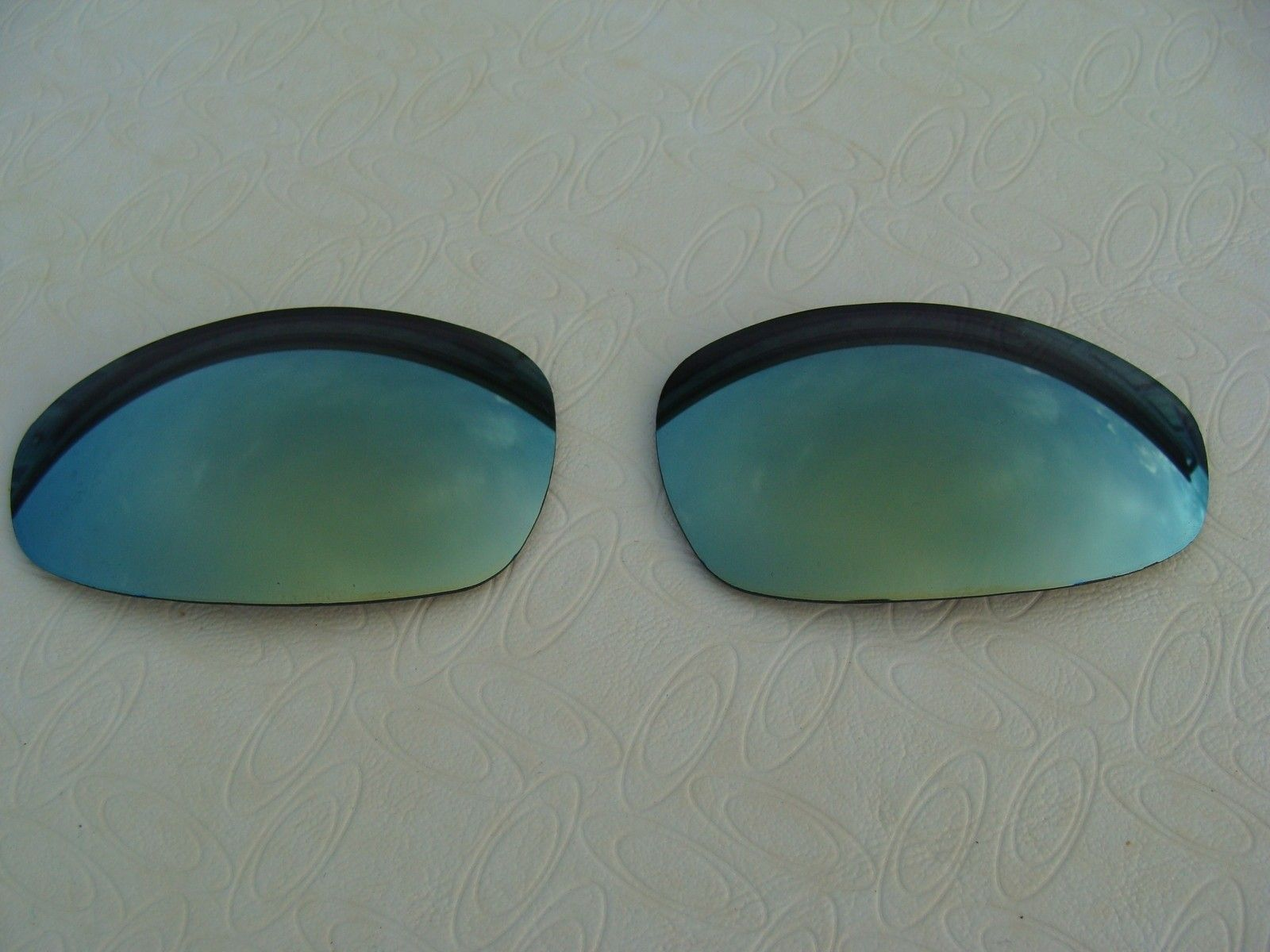 Juliet Like New No Scratch Emerald Factory Lenses - DSC04476.JPG