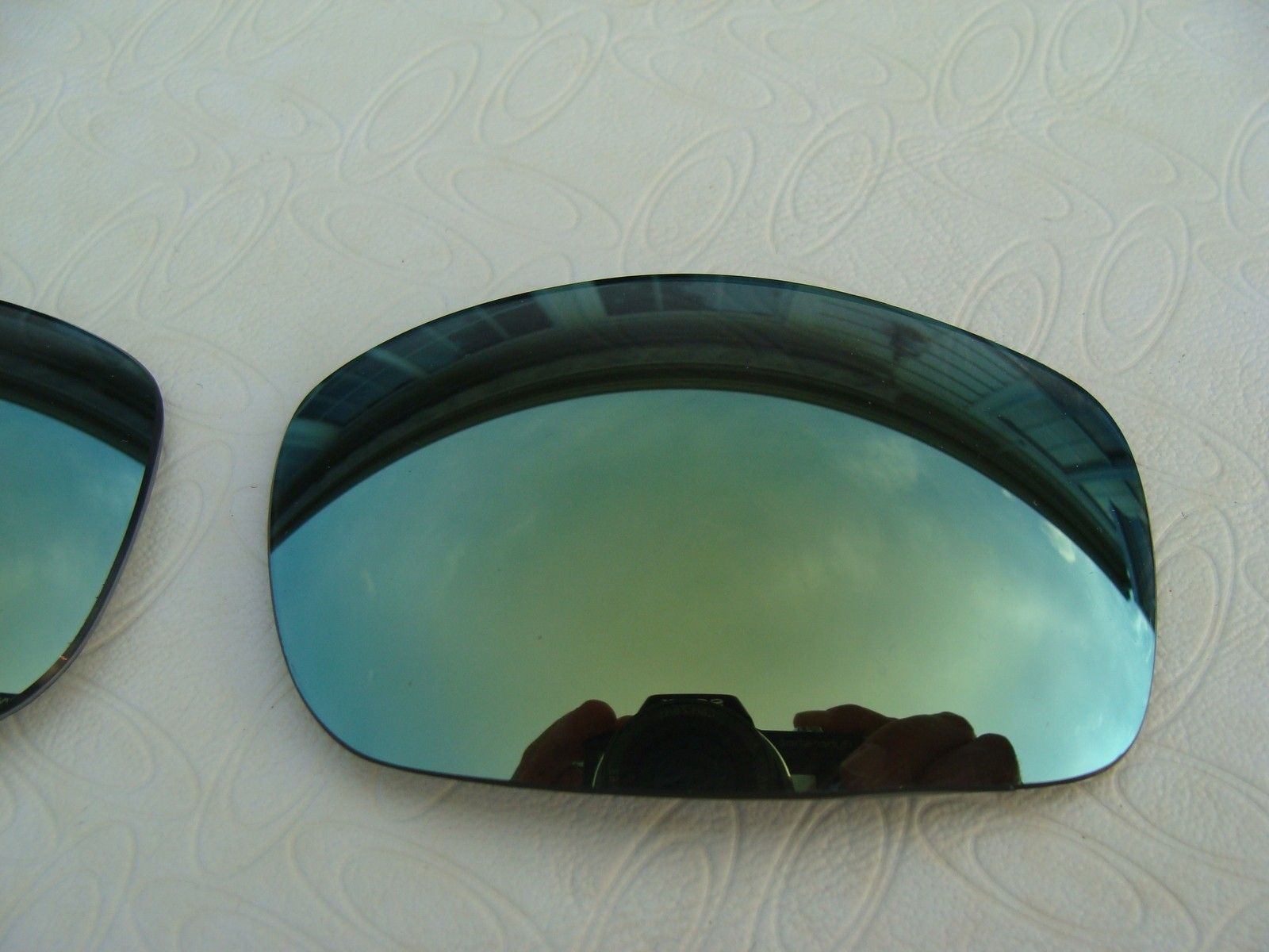 Custom Cut XS Emerald Polarized - DSC04480.JPG
