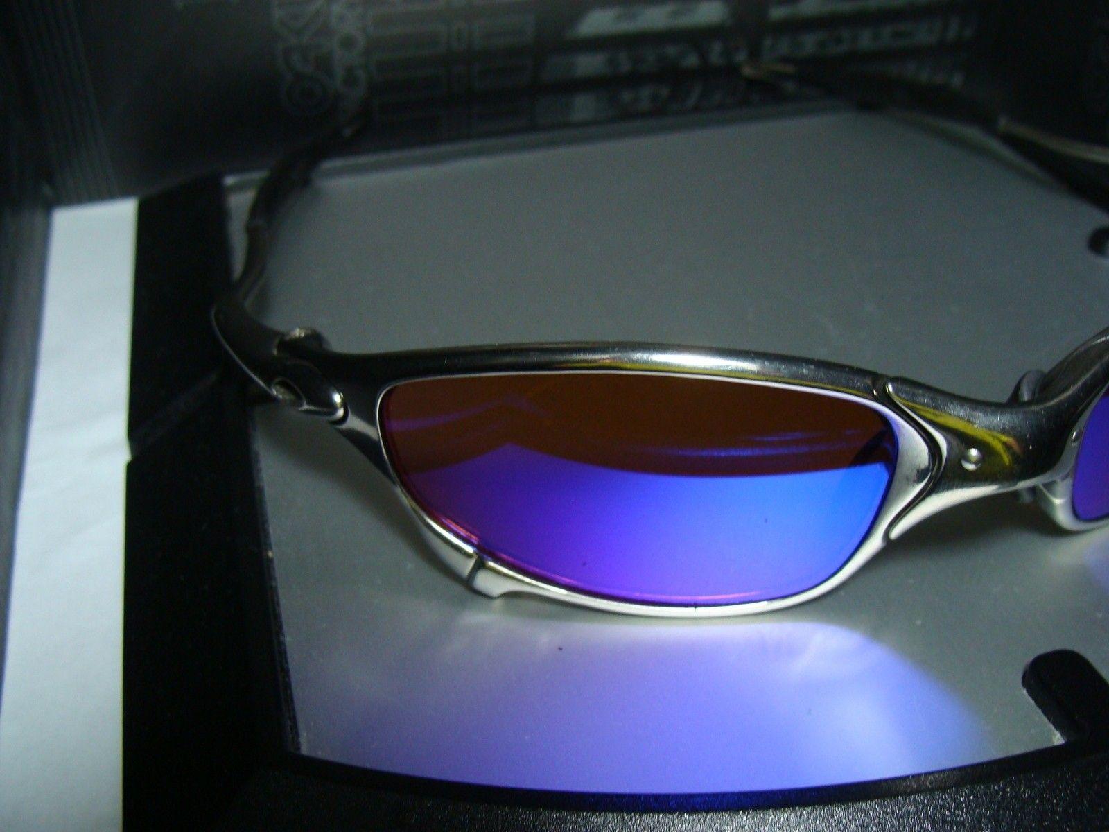 New Juliet Polished With Custom Cut Blue Iridium Lenses - DSC04593.JPG