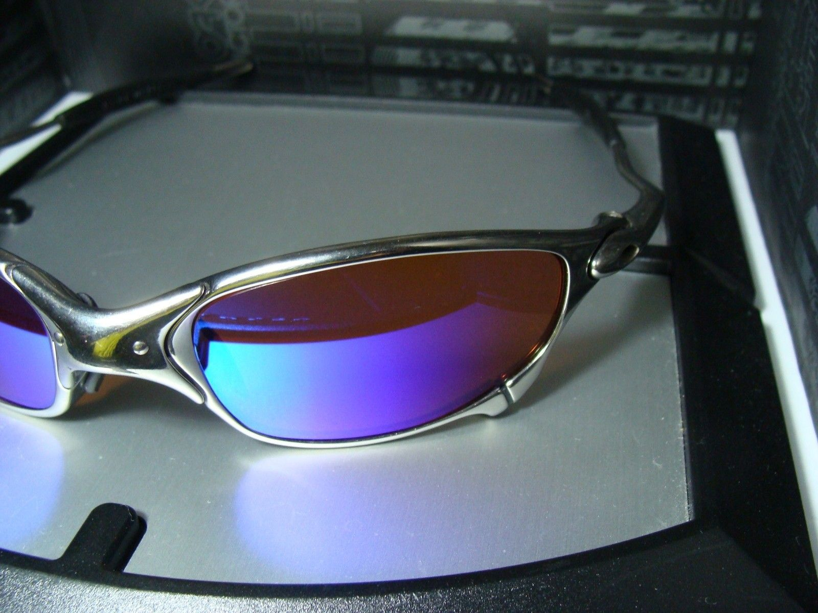 New Juliet Polished With Custom Cut Blue Iridium Lenses - DSC04594.JPG