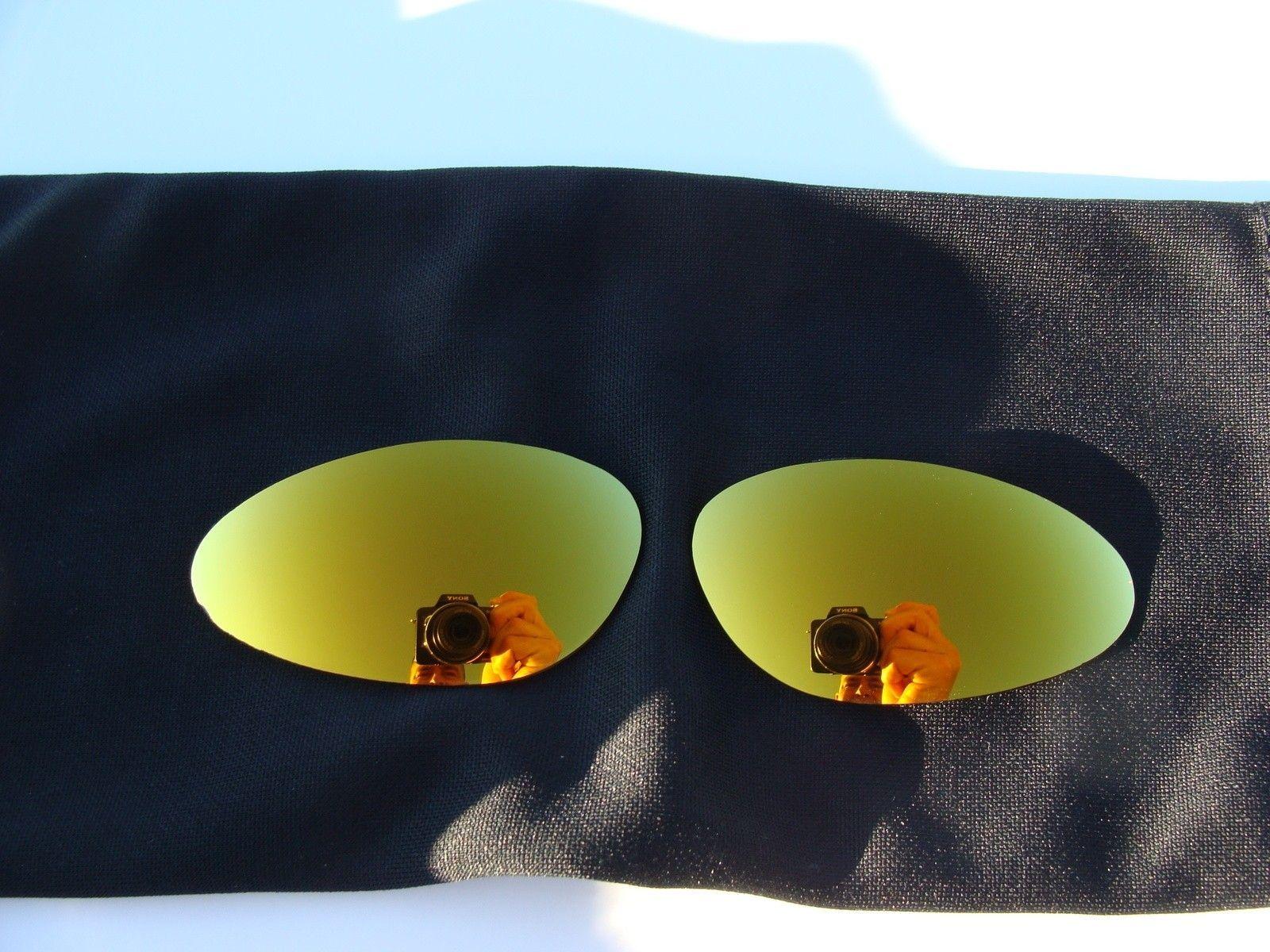 Custom Cut (Oakley) Lenses For Penny 10/011: 24k Polar, Red/Purple, Jade, Blue, Fire - DSC04600.JPG