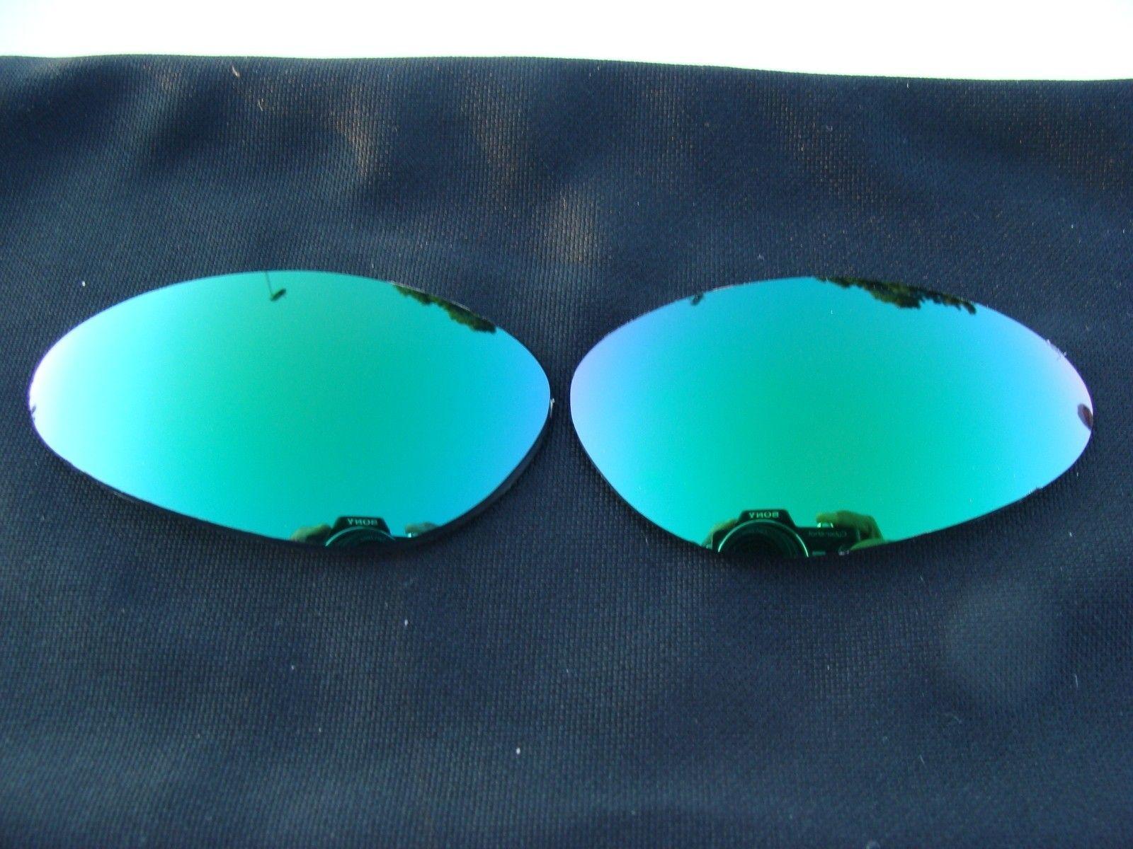 Custom Cut (Oakley) Lenses For Penny 10/011: 24k Polar, Red/Purple, Jade, Blue, Fire - DSC04607.JPG