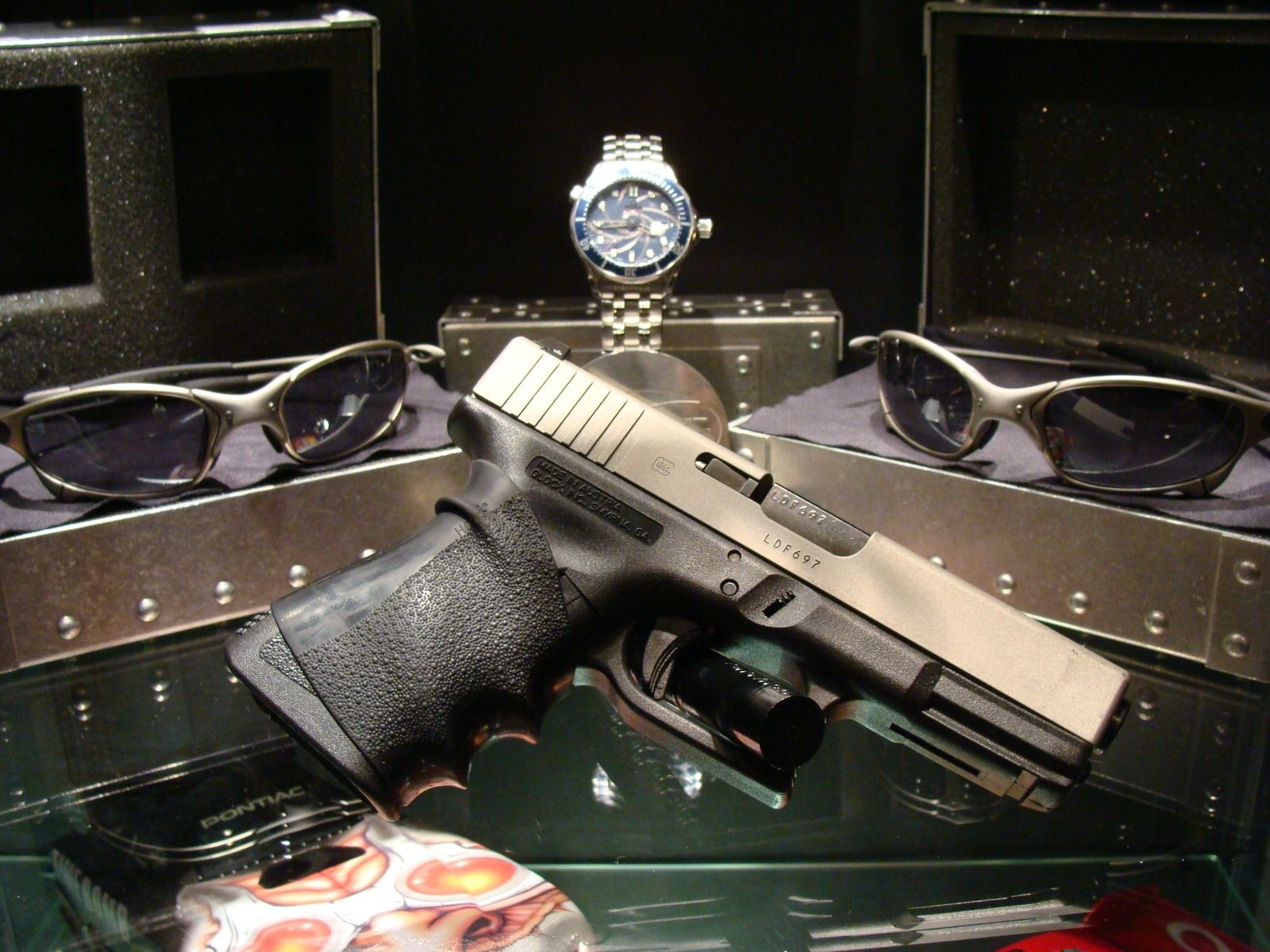 GLOCK Ti-02, And Other Ti-02 Collection  (XMAN) - DSC04863.JPG